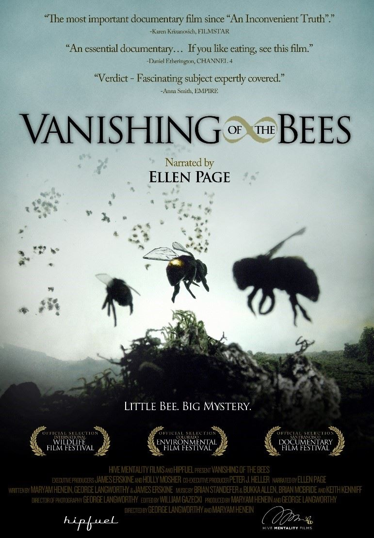 bees movie